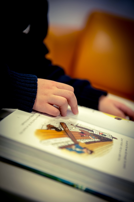 Remedial Teaching Praktijk Goeree-Overflakkee | RT Praktijk GO | Jeanet Tillema | Technisch en Begrijpend Lezen Strategieën